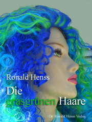 Ronald Henss: Die grasgrünen Haare eBook Amazon Kindle